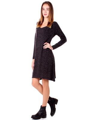 Сукня сіра | 4885153