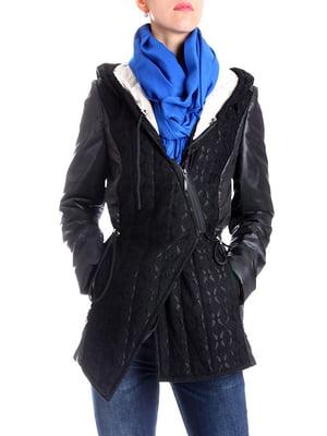 Куртка чорна | 4885170