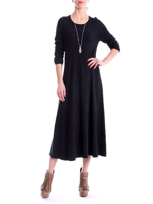 Платье черное | 4885190