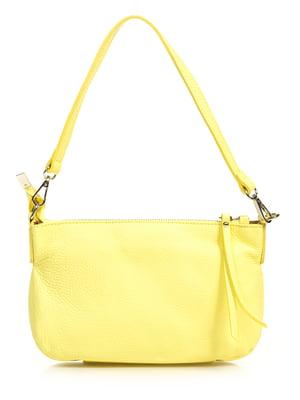 Сумка желтая | 4884978