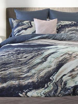 Комплект постельного белья двуспальный (евро) | 4886118