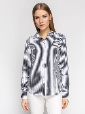 Рубашка в полоску | 4872672