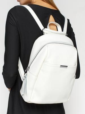 Рюкзак белый | 4884748