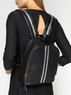 Рюкзак черный | 4884735