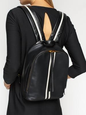 Рюкзак черный | 4884734