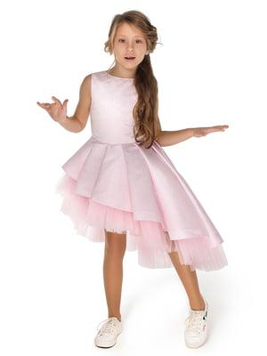 Сукня рожева   4886302