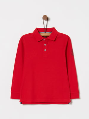 Джемпер красный | 4886453