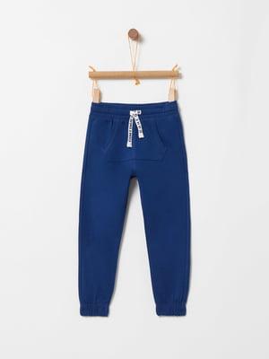 Штани сині | 4886472