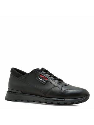 Кроссовки черные | 4887388
