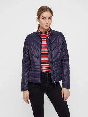 Куртка синяя   4862944