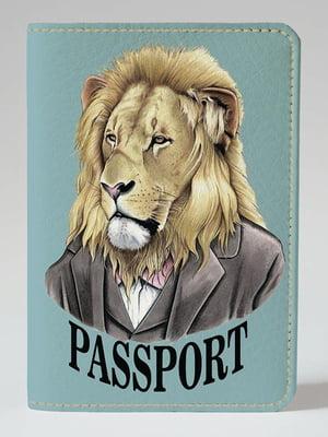 Обложка для паспорта   4881553