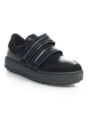 Туфли черные   4547798