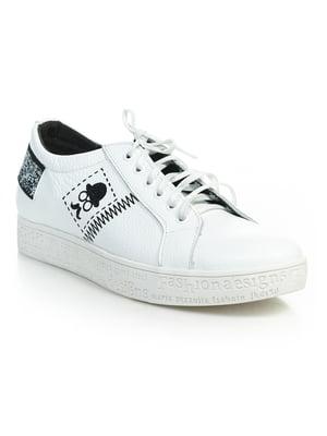 Кеды белые | 4875934