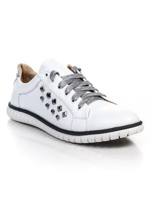 Кросівки білі | 4884877