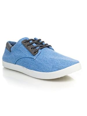 Кеды голубые | 4828884