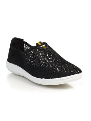 Кроссовки черные | 4793991