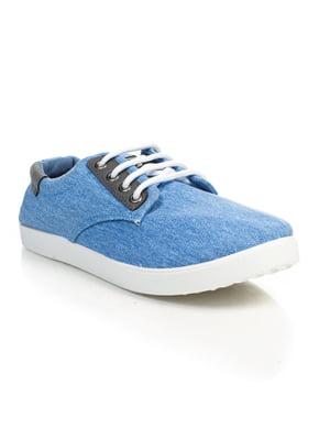 Кеды голубые | 4828887