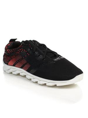 Кроссовки черные | 4842418