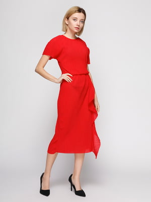 Сукня червона | 4874328