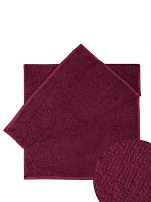 Рушник махровий (40х70 см) | 4874934