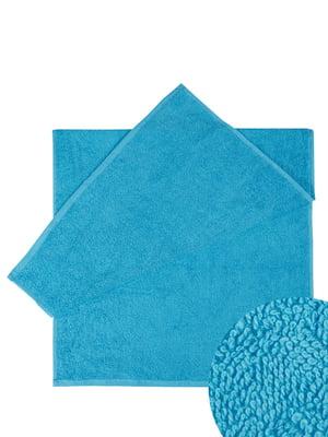 Рушник махровий (40х70 см) | 4874936