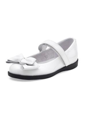Туфлі білі | 4824291