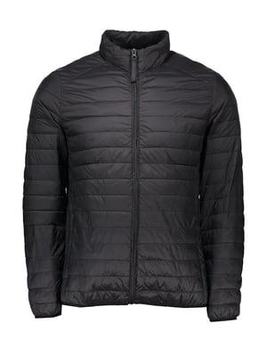 Куртка чорна   4879486