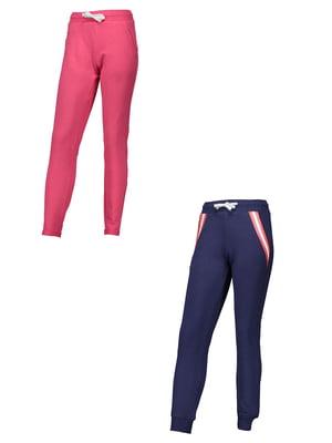 Набір спортивних штанів (2 шт.) | 4879500