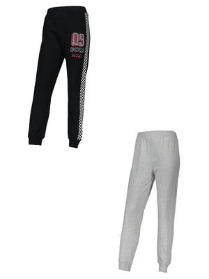 Набір спортивних штанів (2 шт.) | 4879536
