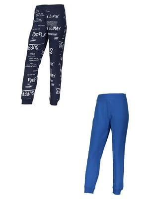 Набір спортивних штанів (2 шт.) | 4879537