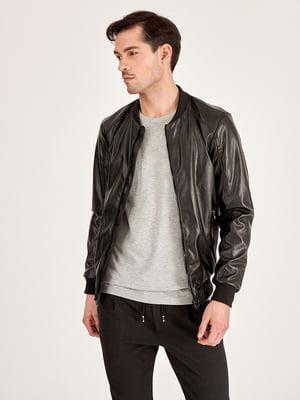 Куртка черная | 4879633