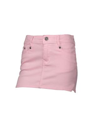 Спідниця рожева | 4890034