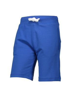 Шорти яскраво-сині   4890082