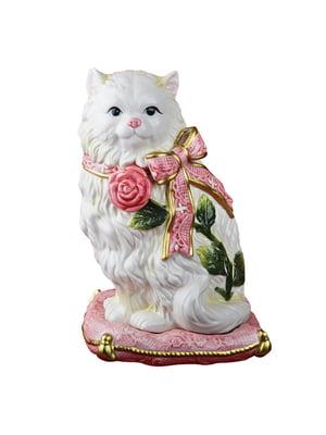 Фигурка «Кошка» (23х13х13 см) | 4890536