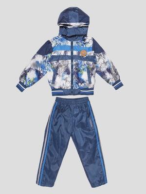 Комплект: вітрівка і штани | 4884962