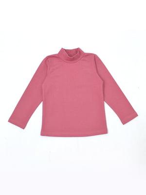 Гольф рожевий | 4891427
