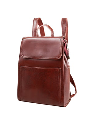 Рюкзак коричневий   4872902