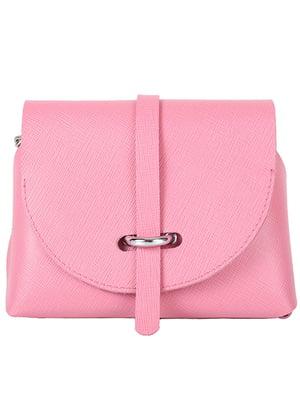 Сумка рожева | 4872918