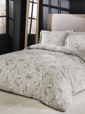 Комплект постельного белья полуторный | 4891319