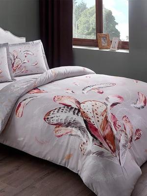 Комплект постельного белья полуторный | 4891320