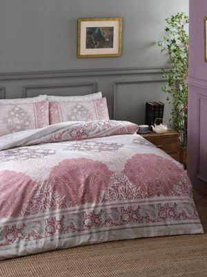 Комплект постельного белья полуторный | 4891324