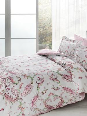 Комплект постельного белья полуторный | 4891330