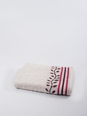 Рушник махровий (50х90 см) | 4880029