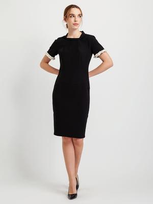 Сукня чорна | 4891142
