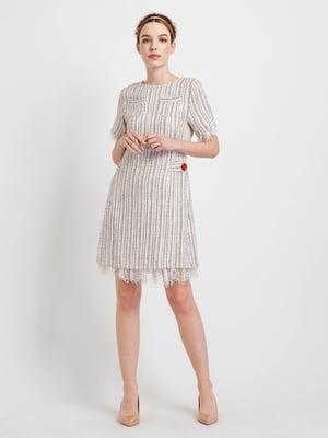Сукня в смужку | 4891185
