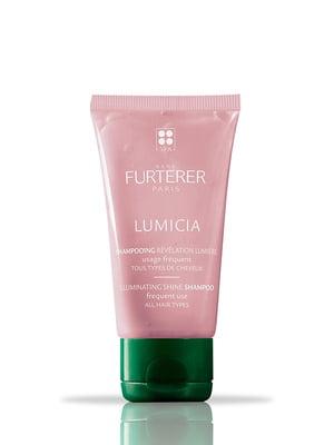 Шампунь для сяйва і блиску волосся «Люмісія» - Rene Furterer - 4324271