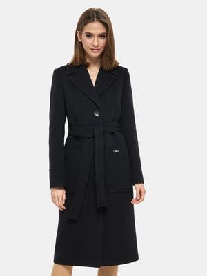 Пальто черное | 4891714