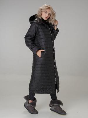 Пальто чорне | 4705097