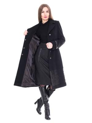 Пальто чорне   4705214