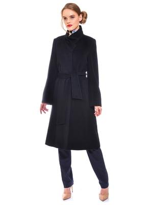 Пальто чорне | 4721051